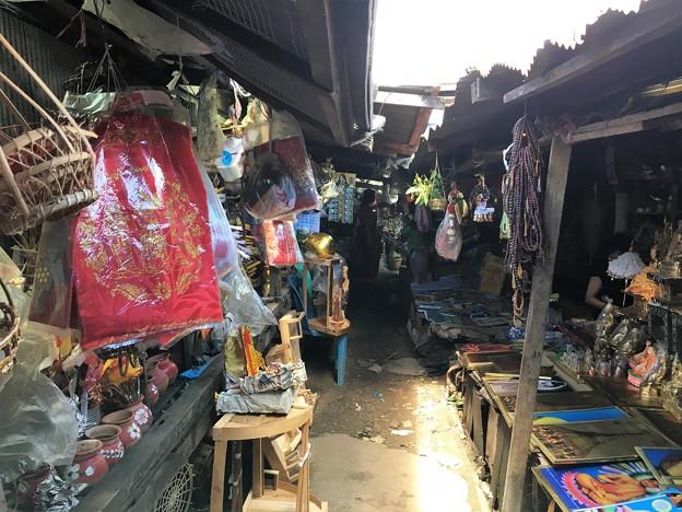 ミャワディの市場 (8)