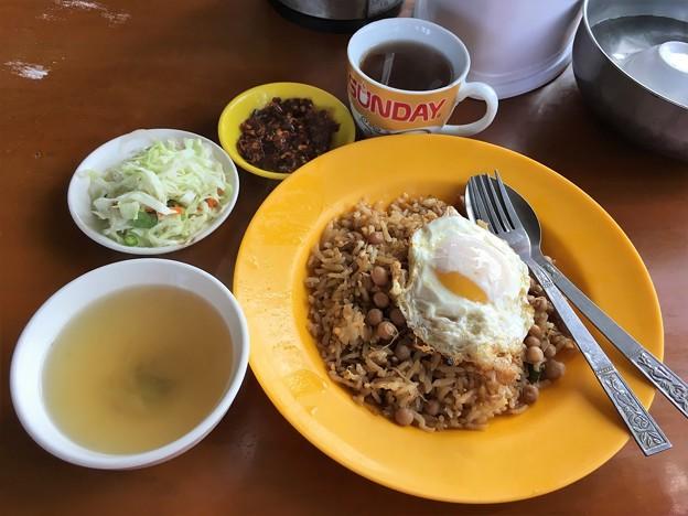朝食のお店 超ローカル (4)