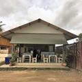 写真: ゲート内のタイメシ屋 (2)