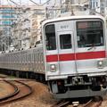 古豪・東武鉄道9000系