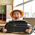 ドキドキワクワク入学式