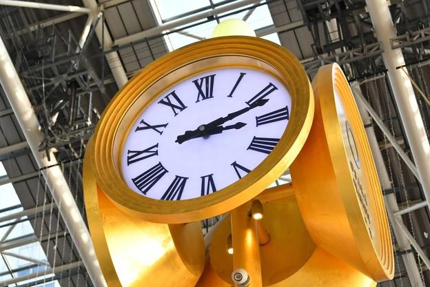 20171207JR大阪駅時空の広場1DSC_1478