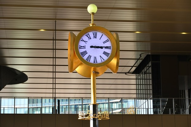 20171207JR大阪駅時空の広場4DSC_1484