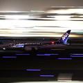 Photos: 夜の空港