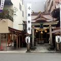 写真: 小網神社 東京都中央区