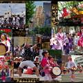 Photos: 東北六魂祭秋田大会へ