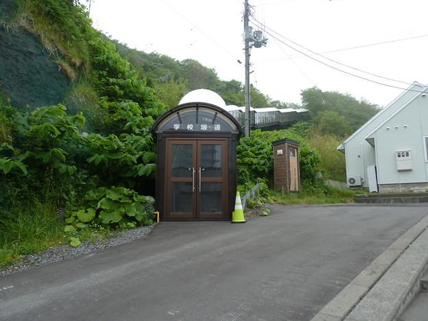 学校坂道 (1)