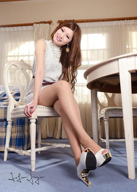 MISAKO椅子全身2L