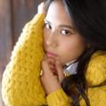 エリカ黄セーターアップ2L