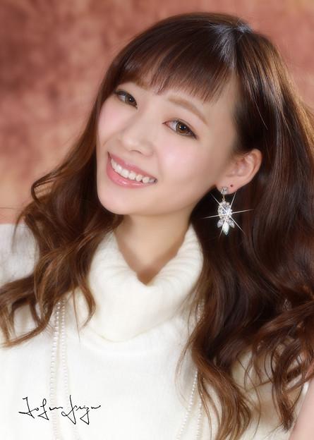 汐奈笑顔アップクロス2L