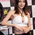 Photos: ミサ白衣装Wアップ2L
