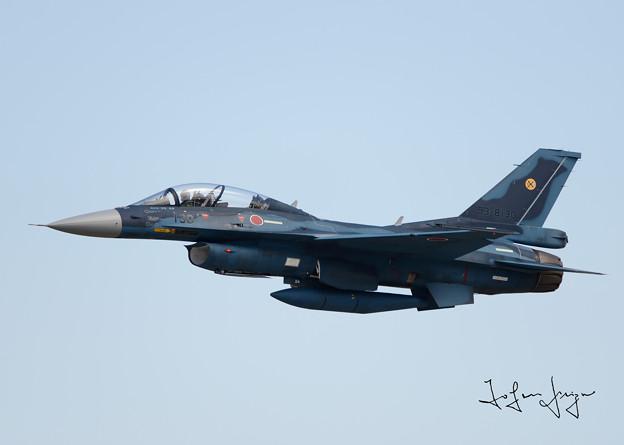 写真: F-2