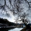 余呉湖-01205
