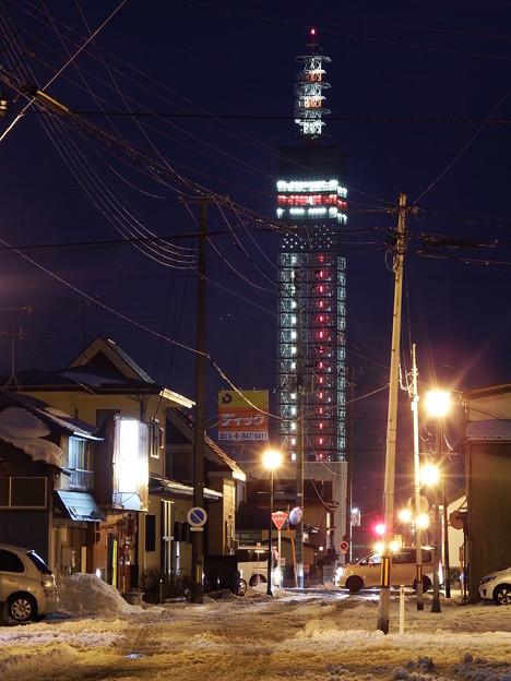 ポートタワー セリオン『年末年始ver.』