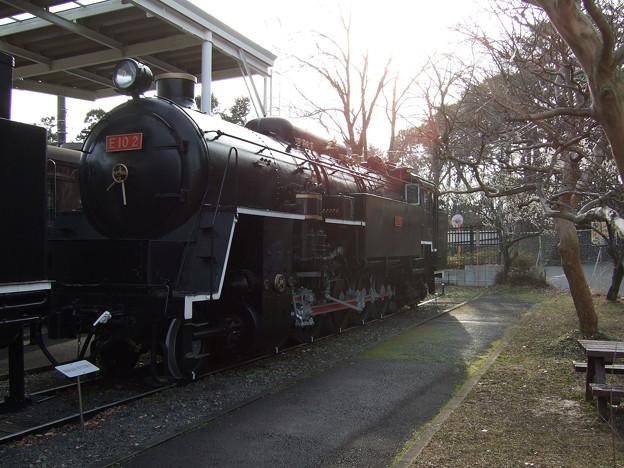 青梅鉄道公園 006