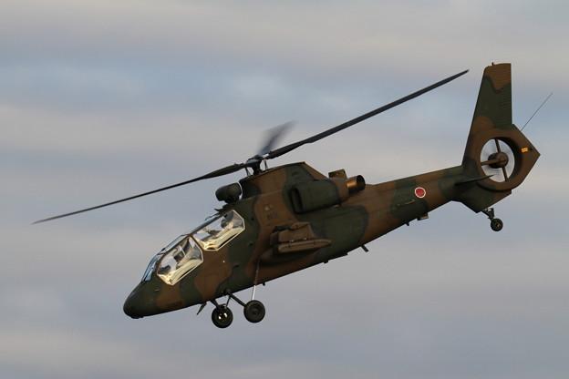 入間基地航空祭 47 OH-6