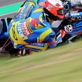 #1 濱原 颯道選手 Suzuki Endurance Racing Team