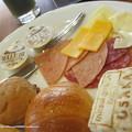 0433 パン&チーズ&ハム類