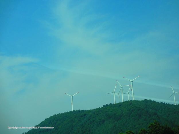 0097 風車