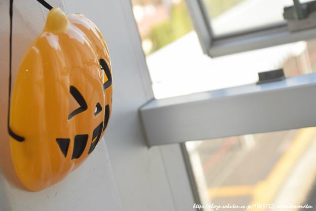 0007 おばけかぼちゃ