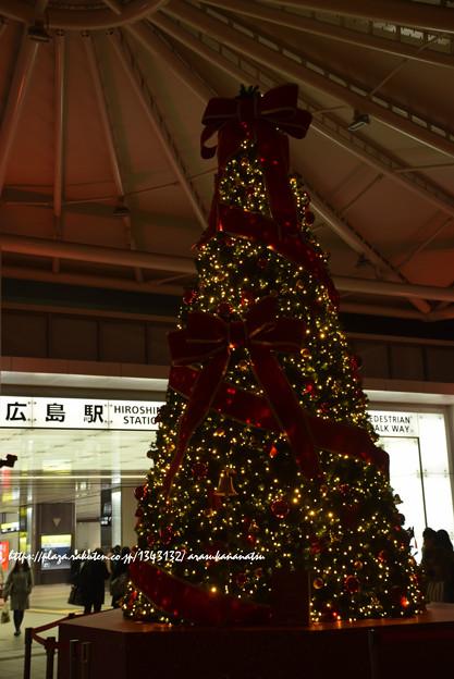 0289 広島駅