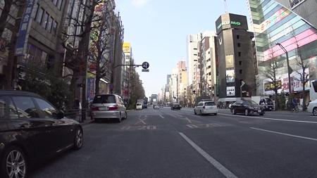 秋葉原駅から千住寿町までのスクリーンショット7