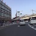 秋葉原駅から千住寿町までのスクリーンショット10