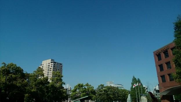 写真: 恵比寿ガーデンプレイス後編9