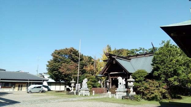 鷲神社その2