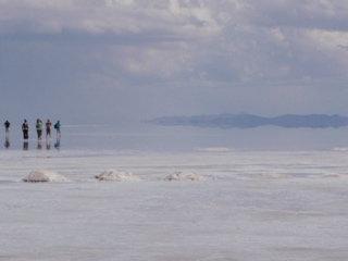 ウユニ塩湖5