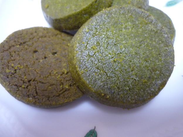 抹茶サブレ10