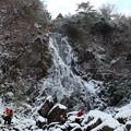 Photos: 扁妙の滝