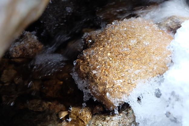 氷の水晶玉