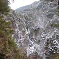Photos: 滝見台から見た扁妙の滝