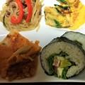 Photos: 韓国料理いろいろ