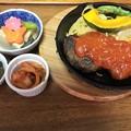 Photos: 父さんの晩ご飯