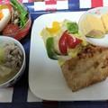 Photos: RISAの晩ご飯