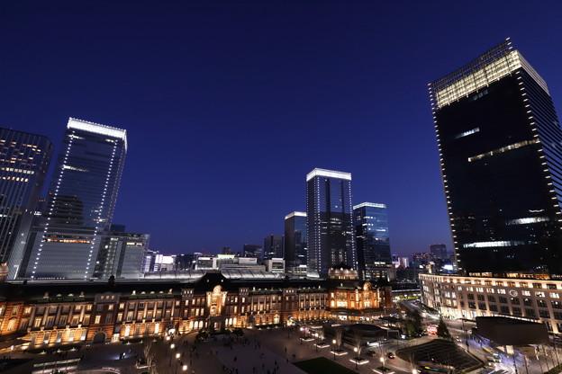 Photos: 東京駅1