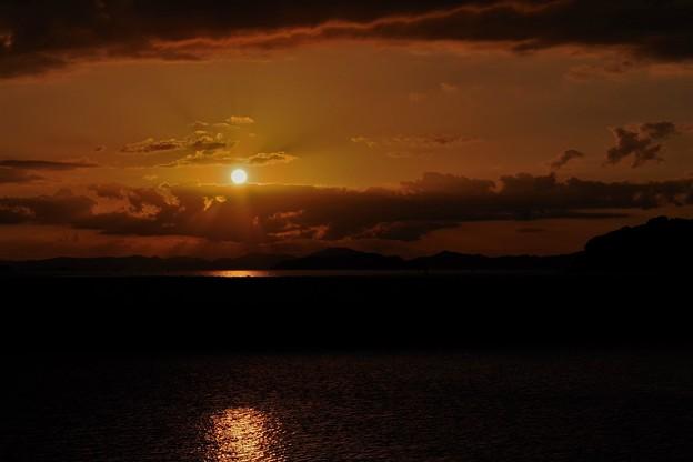 陰と陽と時々海