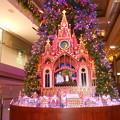 2014*表参道ヒルズのクリスマス★4