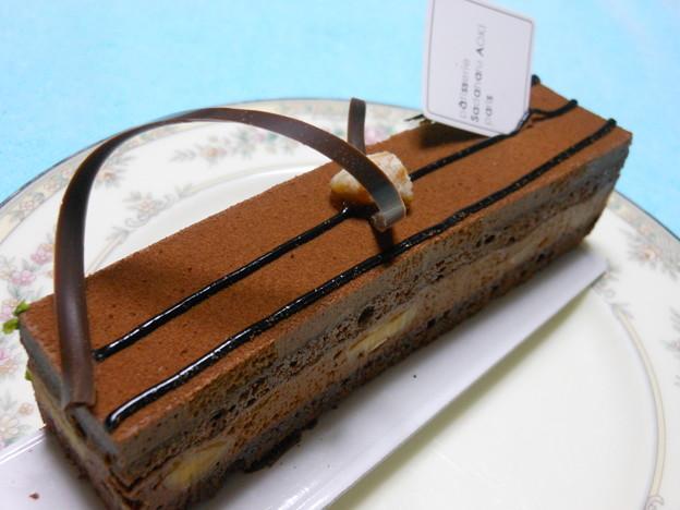 Photos: サダハル・アオキのケーキ5