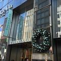 2014*銀座・ティファニーのクリスマス