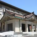 東京国立博物館・本館は重要文化財☆