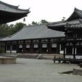 奈良*唐招提寺2