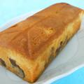 足立音衛門*栗のケーキ「楽」3
