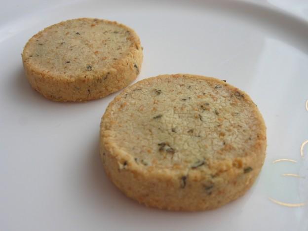 小岩井農場*大人のクッキー【チーズ&バジル】4