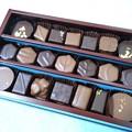 パレドオールのショコラ2