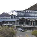 写真: ニュージーランド・マウントクック国立公園4・ハーミテージ