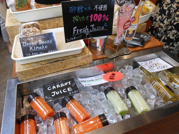 ポタスタ・東京国際フォーラム店12