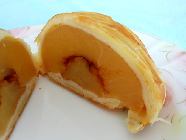 Cafe&Meal MUJI有楽町のパン2